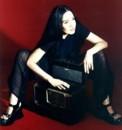 Eliana Printes - foto de nana Moraes